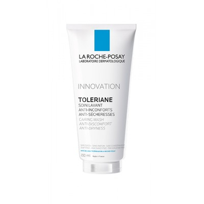 La Roche-Posay Toleriane Sensitive gel 200ml