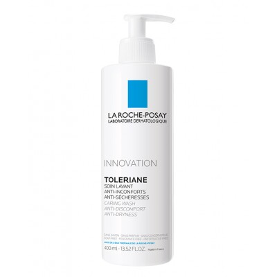 La Roche-Posay Toleriane Sensitive gel 400ml