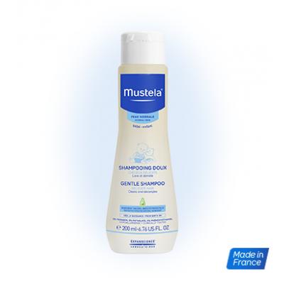Mustela Baby šampon 200ml