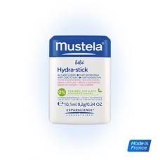 Mustela Bébé Hydra stik sa cold kremom 10g
