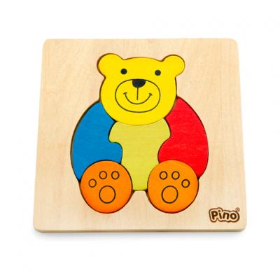 PINO Mini puzzle meda