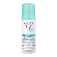 VICHY Dezodorans za regulaciju znojenja bez tragova 125ml