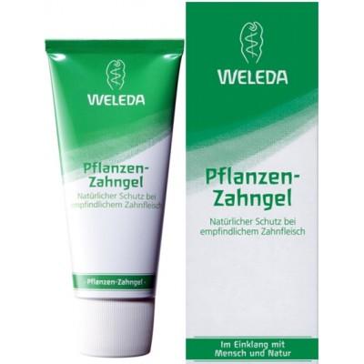 Weleda® Dental Biljni gel za zube 75ml