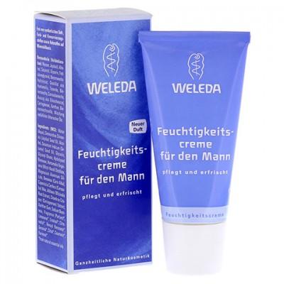 Weleda® Men hidratantna krema za lice 30ml