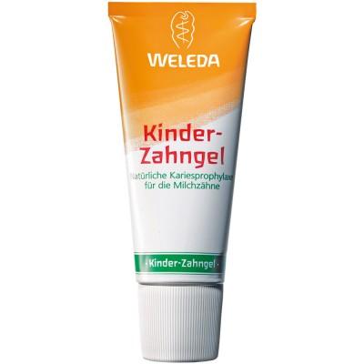 Weleda®  Dental dječiji gel za zube 50 ml