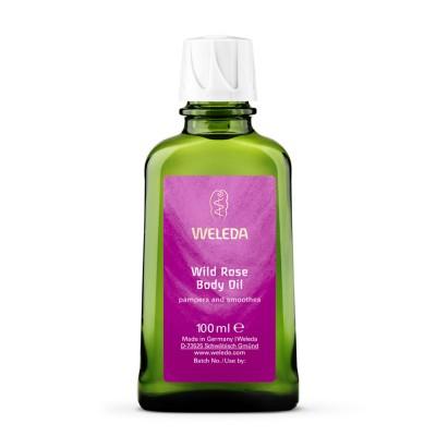 Weleda® Divlja ruža ulje za njegu tijela 100ml