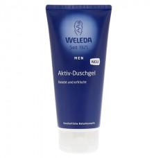 Weleda® Men Aktiv gel za tuširanje 200ml