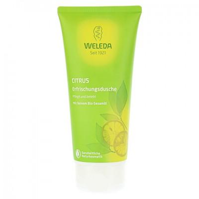 Weleda® Limun gel za tuširanje 200ml