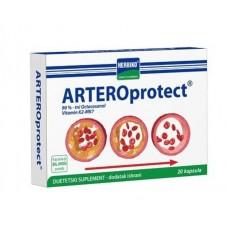 Arteroprotect ® kapsule