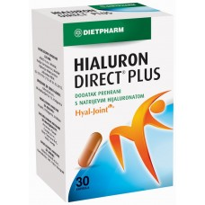 Hialuron direct cps. A30