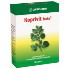 Koprivit forte cps. A30