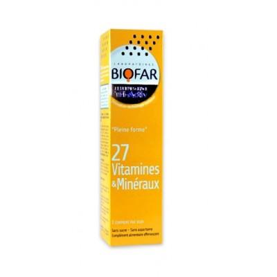 BF Triactiv 27 Vit. & mineral eff. A15