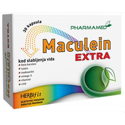 PH Maculein extra cps.A30