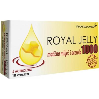 PH Royal jelly + acerola A10 kesica
