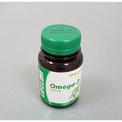 LL Omega - 3 cps. 30x1000mg