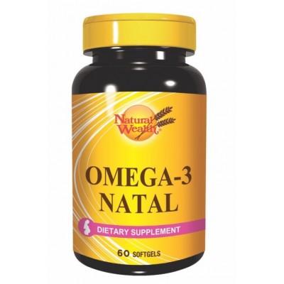 NW Omega - 3 natal cps. A60