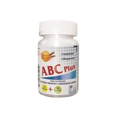 NW ABC plus tbl.A30