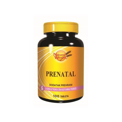 NW Prenatal tbl.A100