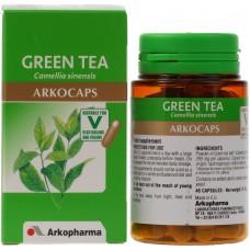 Arko zeleni čaj cps. A45