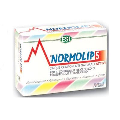 ESI Normolip 5 cps. A30
