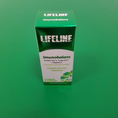 LL Imunobalans tbl. za žvakanje A14