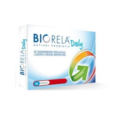 Biorela Daily cps A30