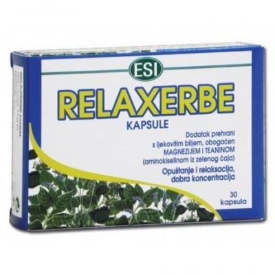 ESI Relaxerbe cps A30