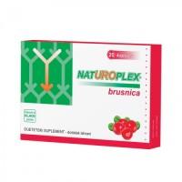 Naturoplex brusnica cps A20