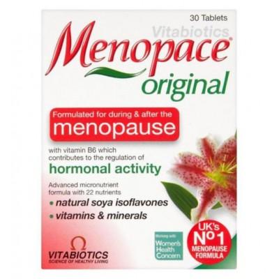 Menopace tbl a30