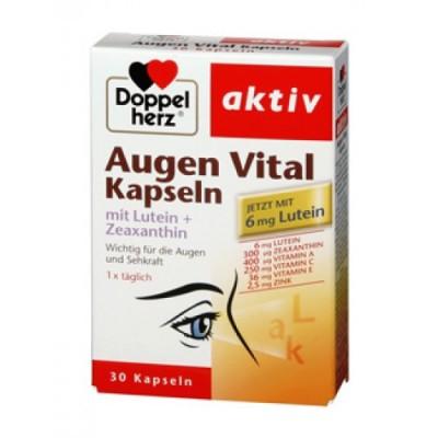 DOPPEL HERZ Aktiv Eye Vital cps A30
