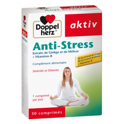 DOPPEL HERZ Aktiv Anti Stress tbl A30