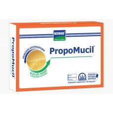 Herbiko Propomucil kapsule