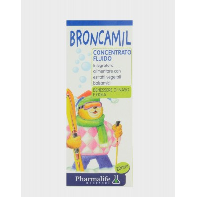 Broncanil sirup 200ml