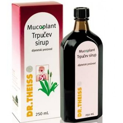 Dr.Theiss trputčev sirup 250ml