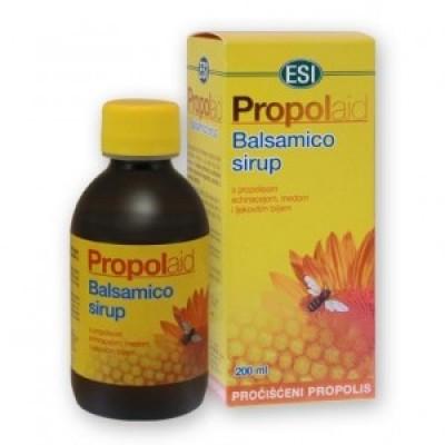 ESI Propolis balsamico sirup 200ml