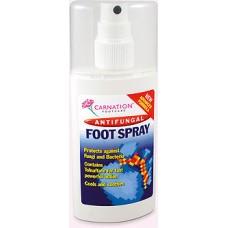 Carnation sprej za noge antifungal sa umirujućim efekt.100ml
