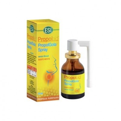 ESI Propolaid propolgola spray 20ml