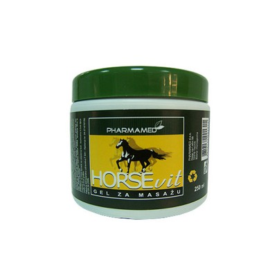 PH Konjski gel horsevit 250ml