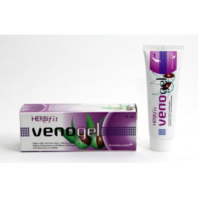 PH Herbifit venogel 75ml