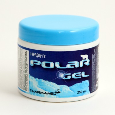 PH Herbifit polar gel 250ml