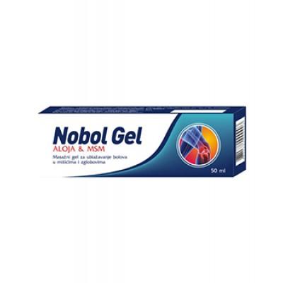 LL Nobol gel 50ml