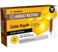 Arko royal gelee royale 1000mg 20x15ml
