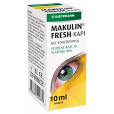 Makulin Fresh kapi 10ml