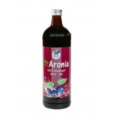 Aronija bio original 100% sok 700ml