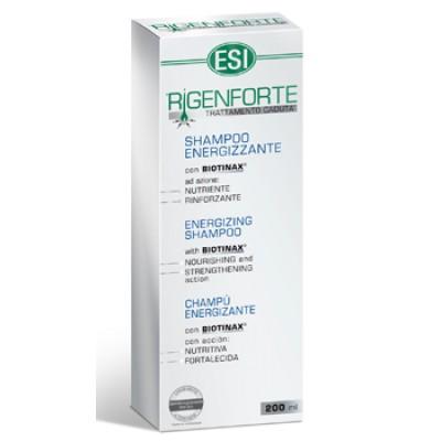 ESI Rigenforte šampon 200ml