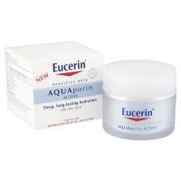 Eucerin AQUAporin ACTIVE krema za normalnu  i mješovitu kožu 50ml