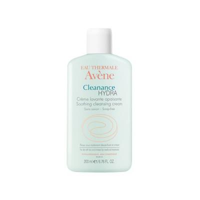 AVENE Cleanance Hydra krema za čišćenje 200ml