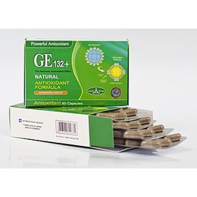 Ge 132+  Natural A60