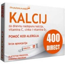 PH Kalcij Direkt 400 A20