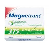 Magnetrans 375 direct granule A20